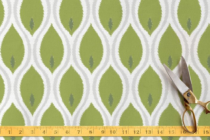 Minted Fabric