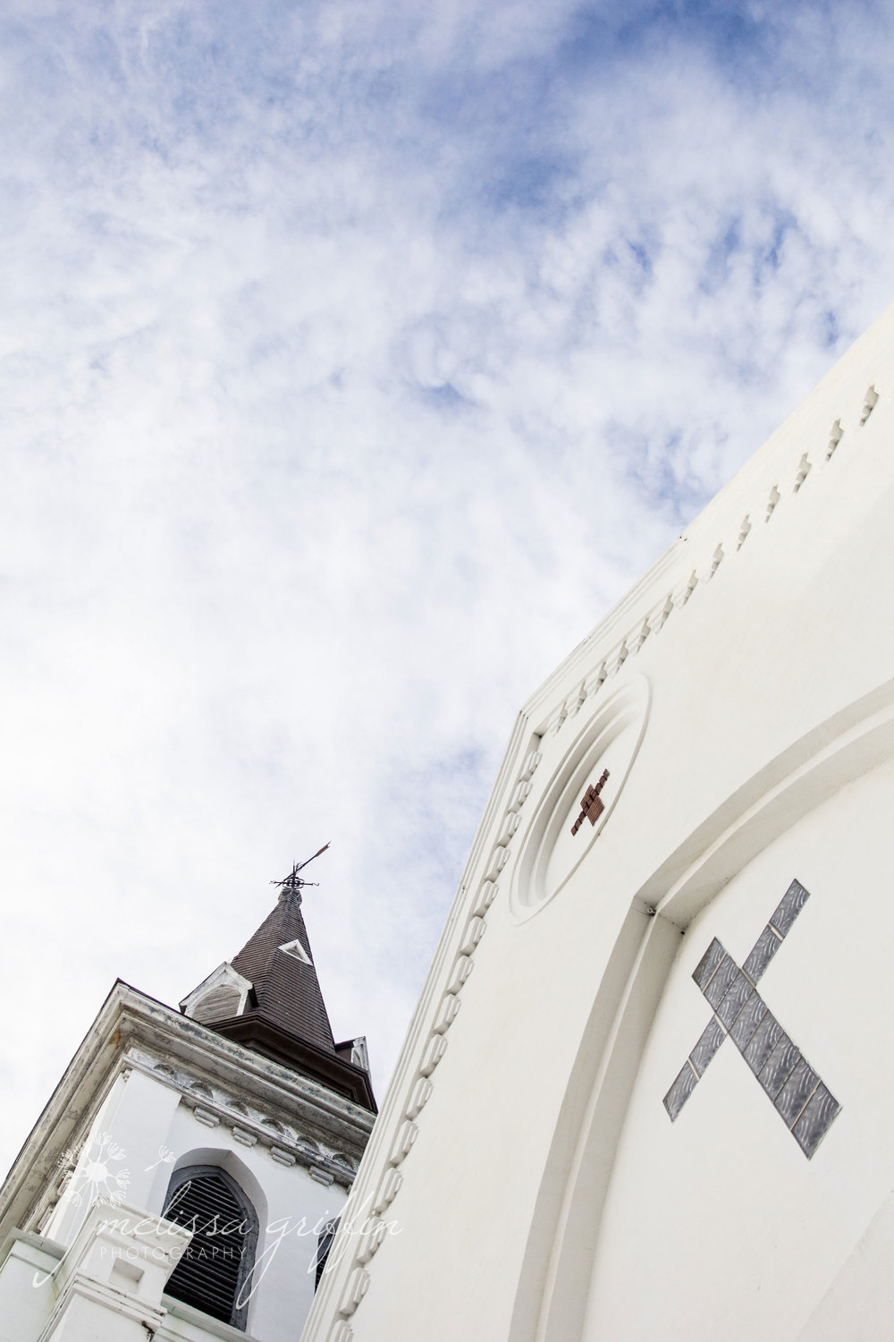 Charleston AME Church Photo