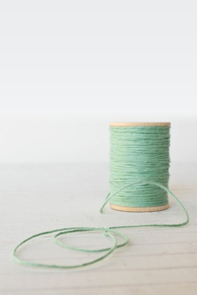 Solid Baker's Twine