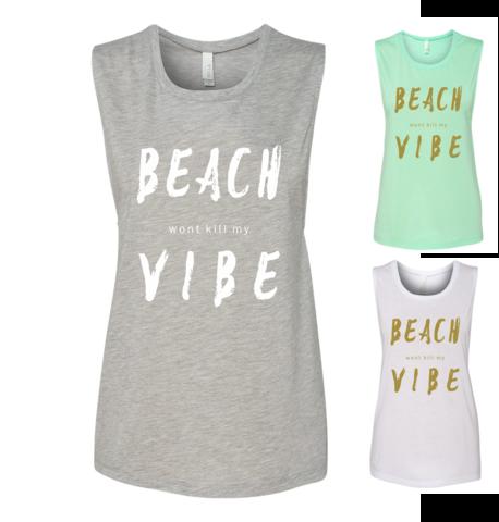 Beach Vibe Shirt