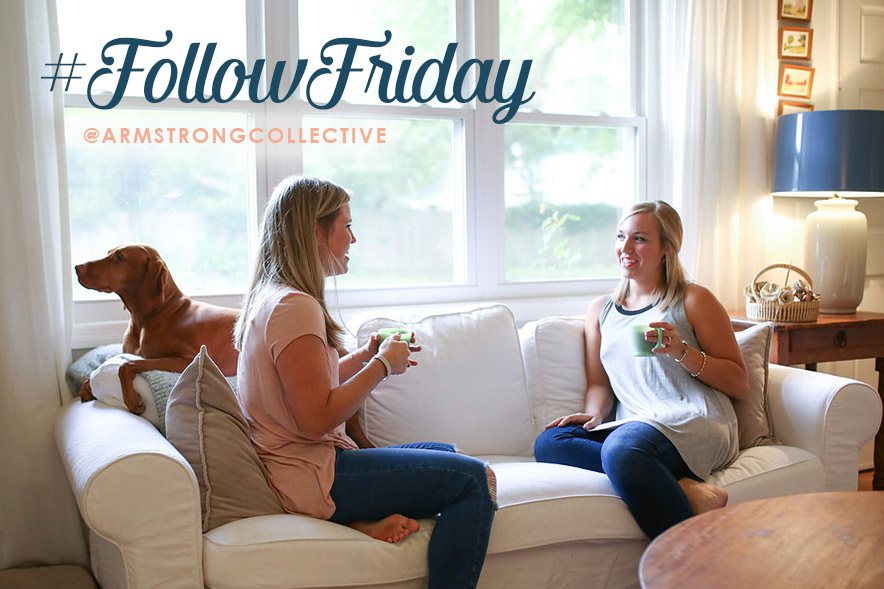 Follow Friday with Armstong Collective