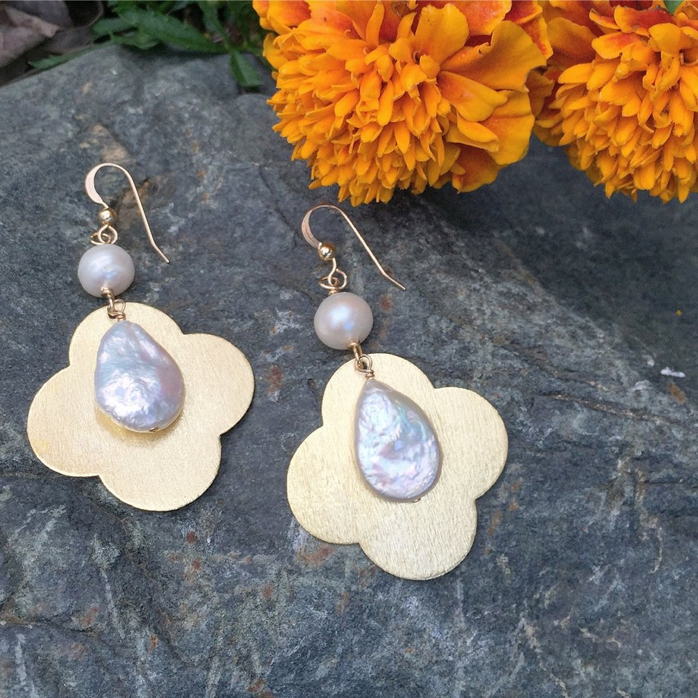 Hermosa Jewelry Earrings