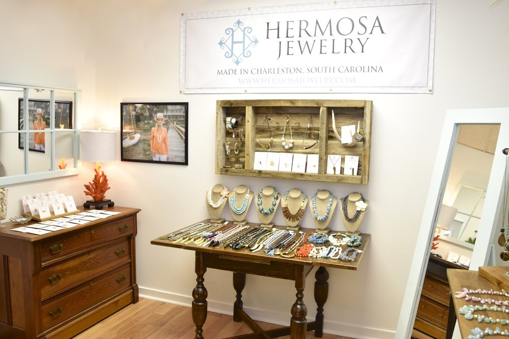 Hermosa Jewelry in Mt Pleasant