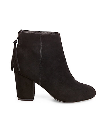 Falls Best Black Booties