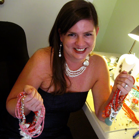 Templeton Silver owner, Nikki Wood