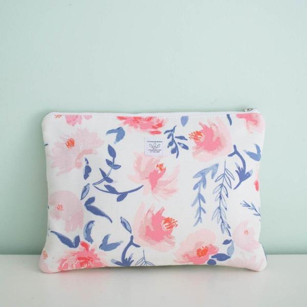 Charleston Gift Ideas - locally made clutch