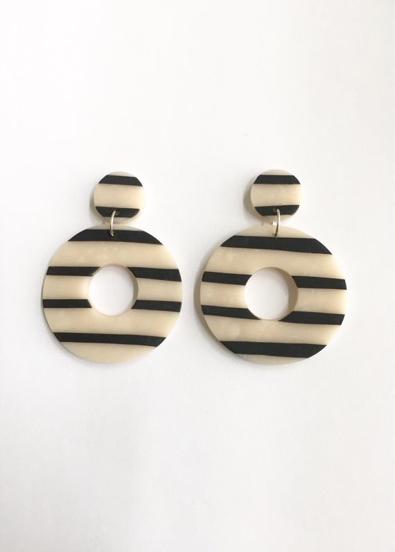 Charleston Gift Ideas - locally made earrings