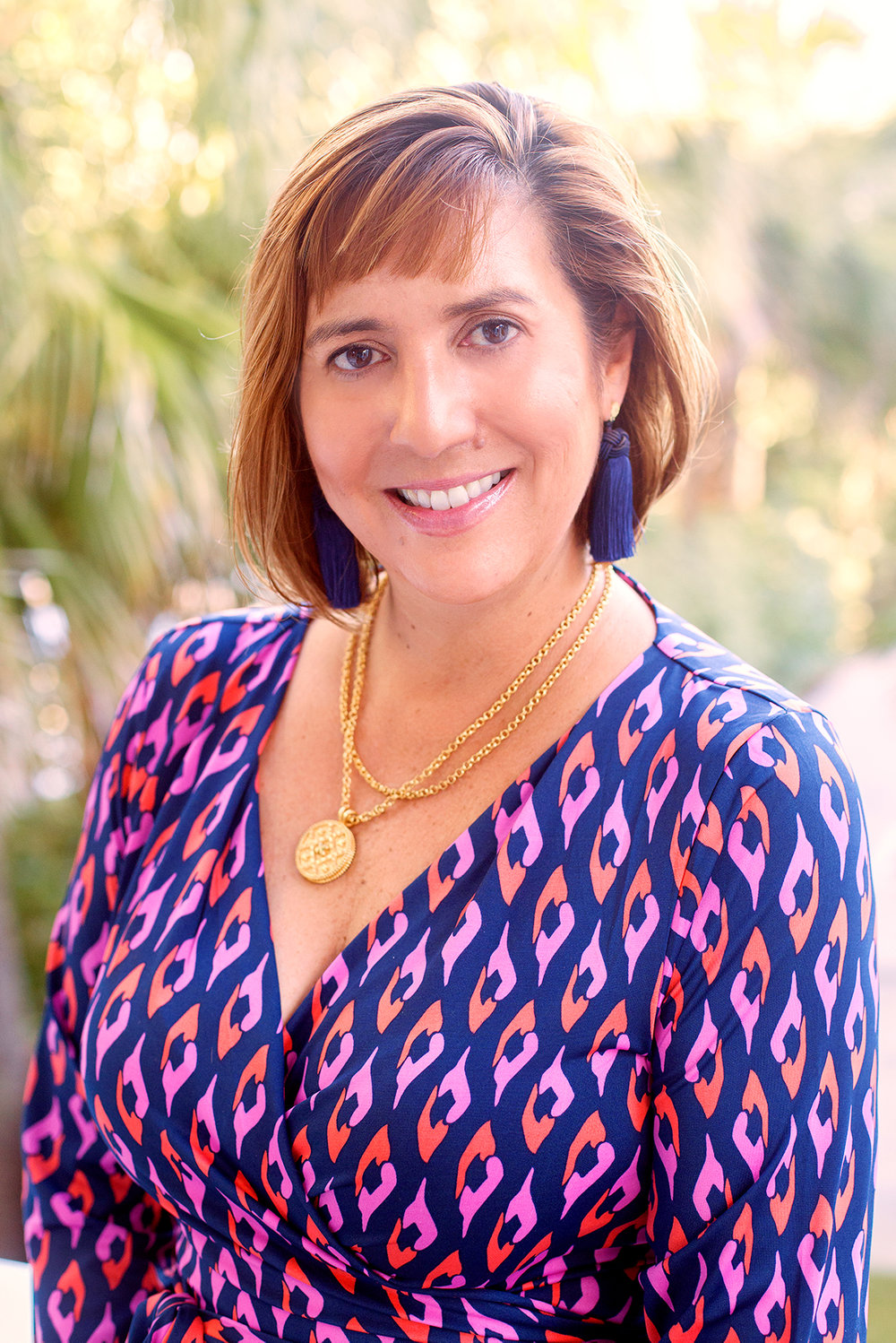 Natalia Castillo of Escapada Living