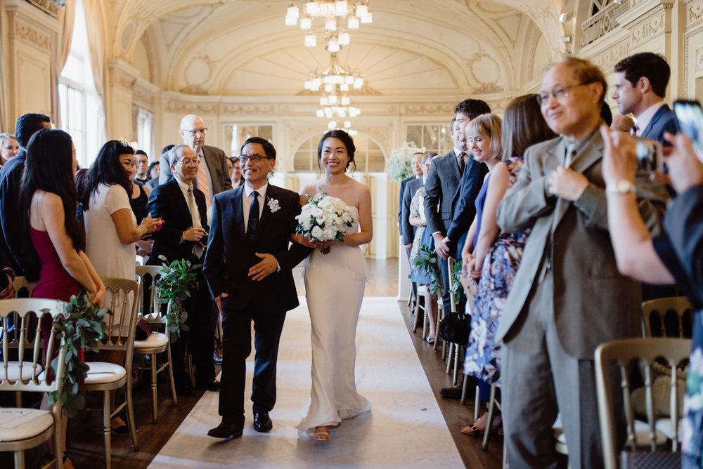 Chicago Symphony Center wedding photographer-74.jpg