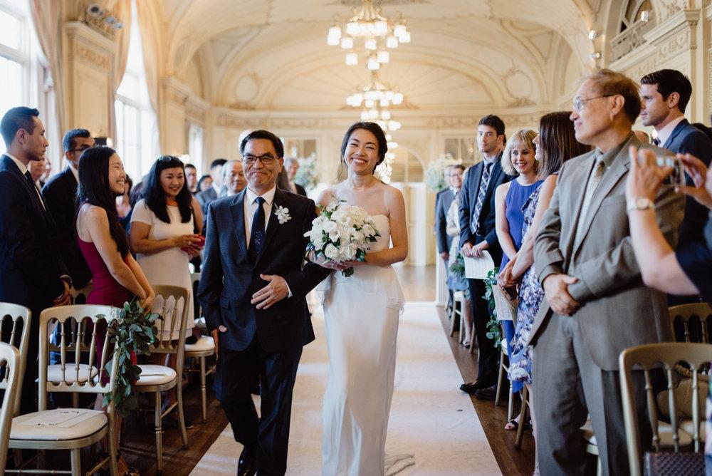 Chicago Symphony Center wedding photographer-76.jpg