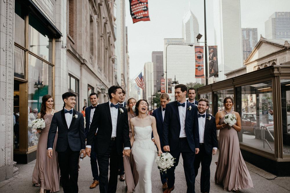 Chicago Symphony Center wedding photographer-113.jpg
