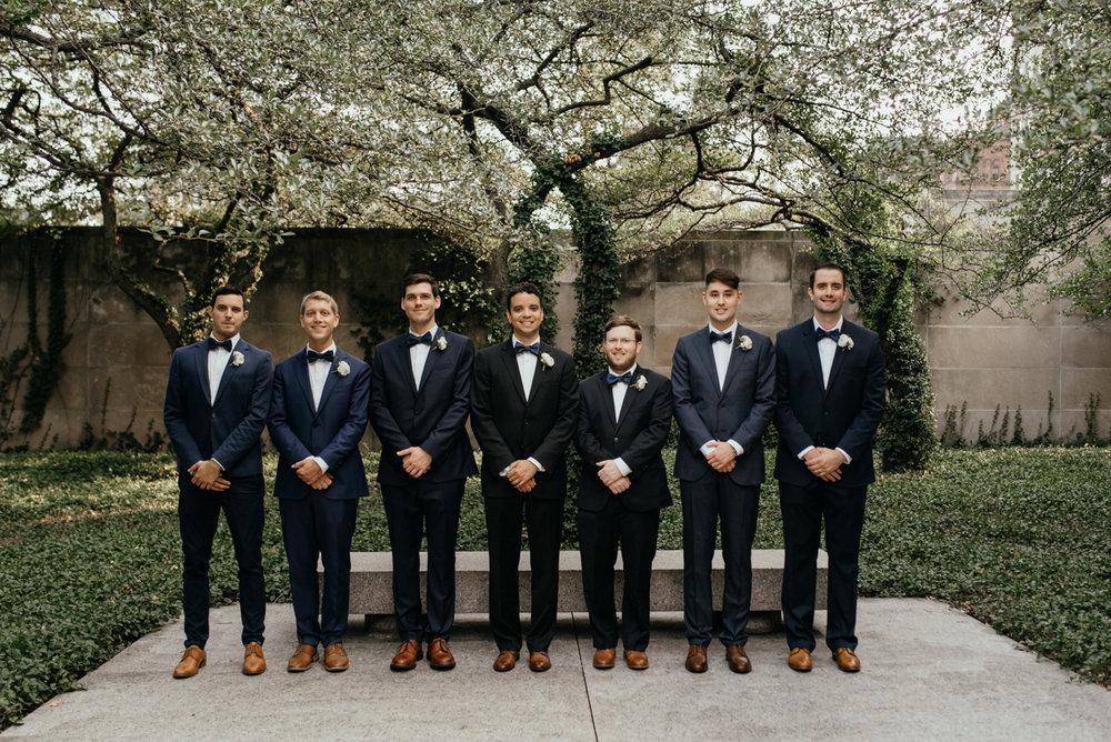 Chicago Symphony Center wedding photographer-128.jpg