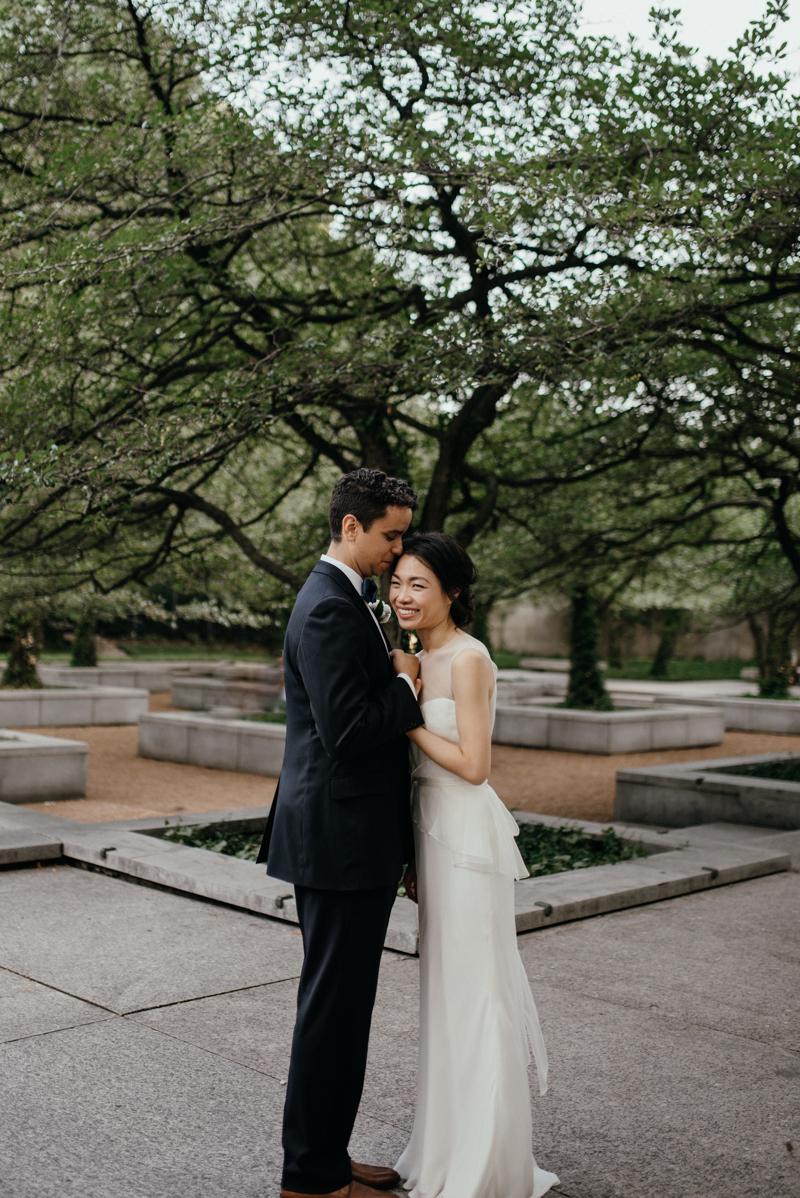 Chicago Symphony Center wedding photographer-141.jpg