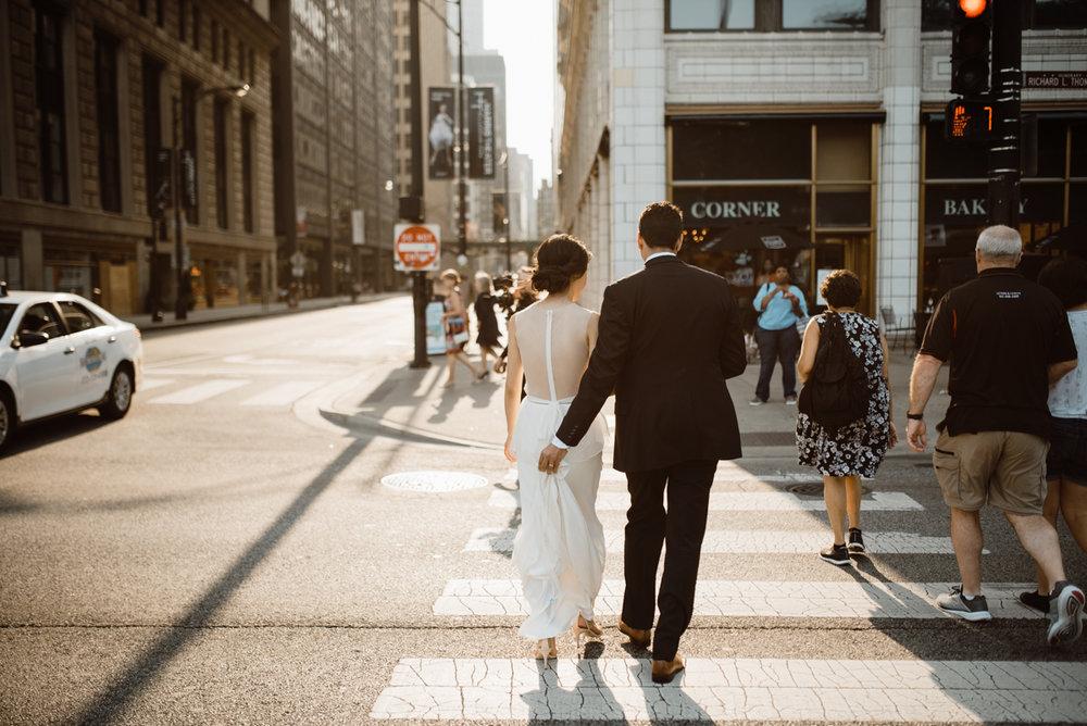 Chicago Symphony Center wedding photographer-158.jpg