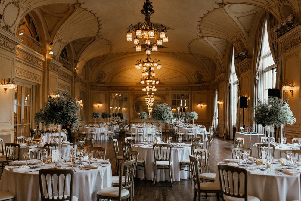 Chicago Symphony Center wedding photographer-165.jpg