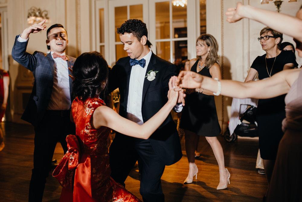 Chicago Symphony Center wedding photographer-239.jpg