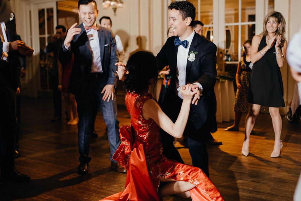 Chicago Symphony Center wedding photographer-242.jpg