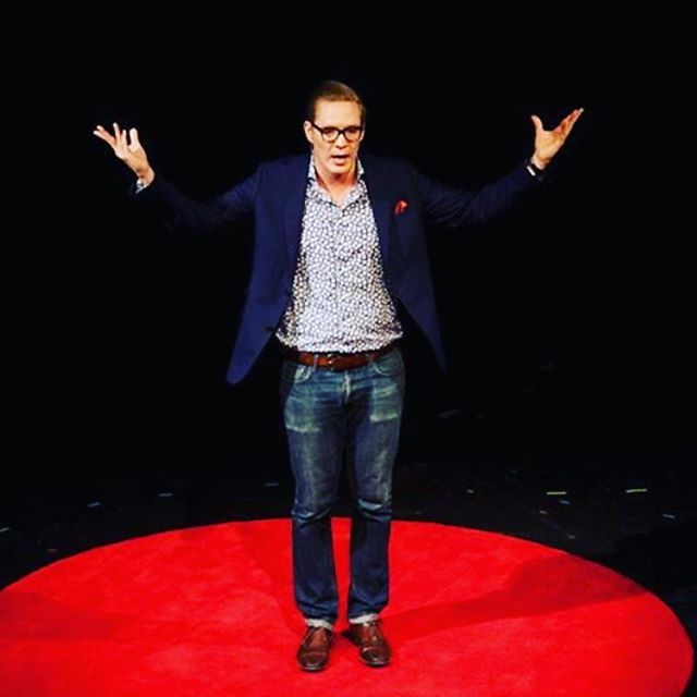 Catch all of our TEDx talks online (link in bio) #TED #TEDxSanJuanIsland #FridayHarbor #TEDx