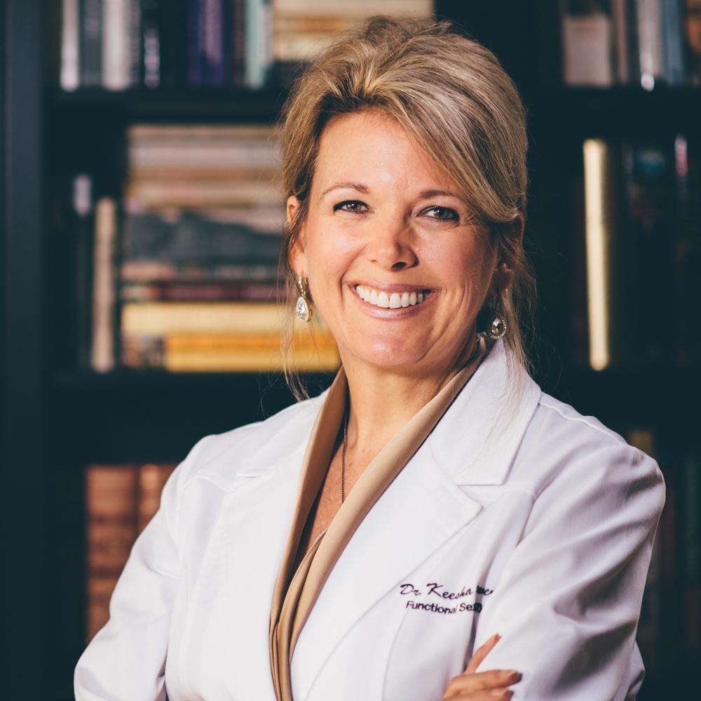 Dr. Keesha Ewers