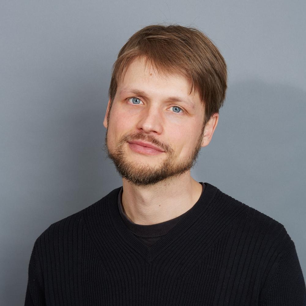 Grisha Krivchenia