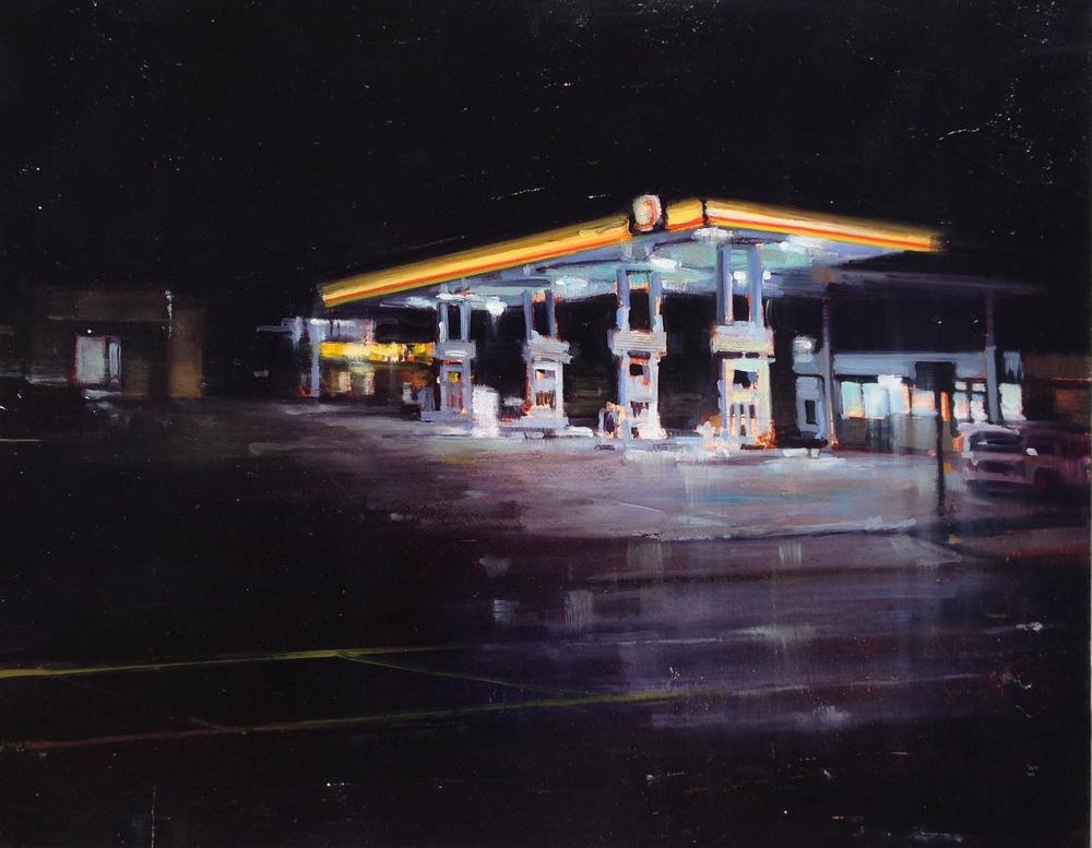 Night Stop