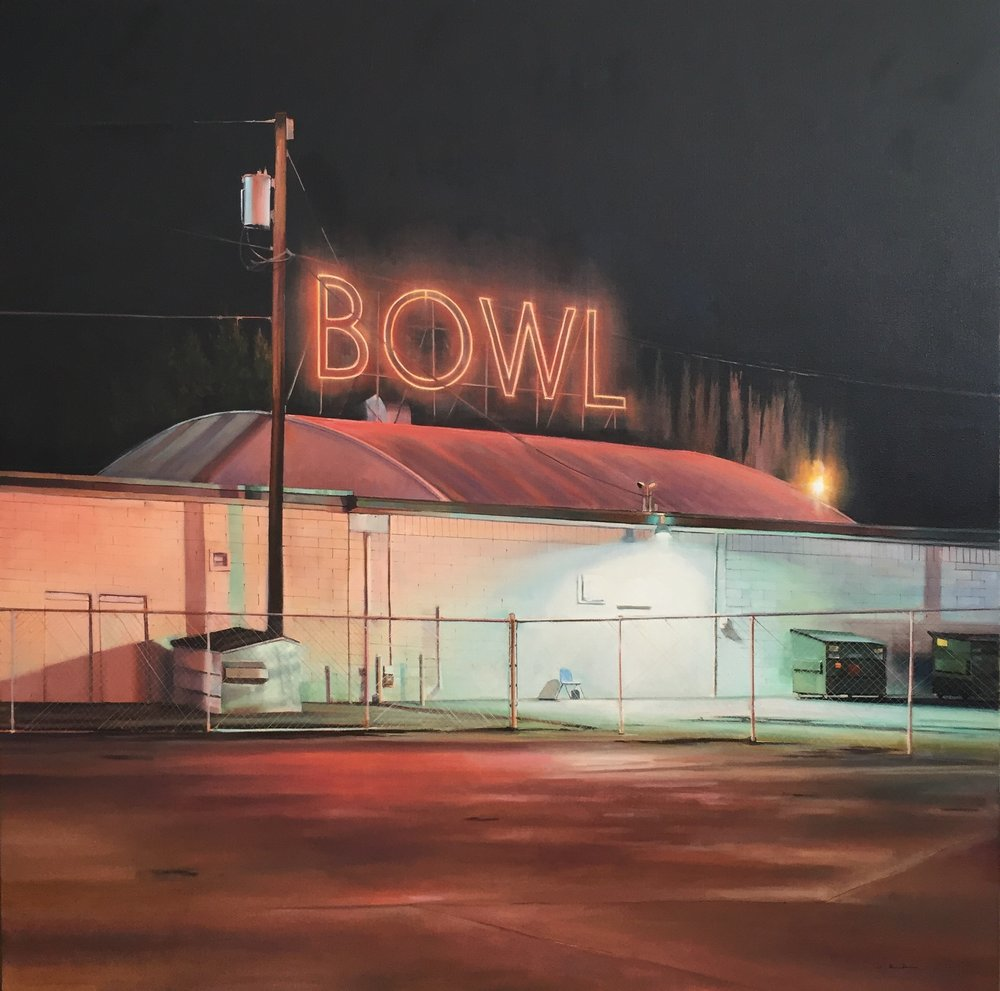 Night Bowl