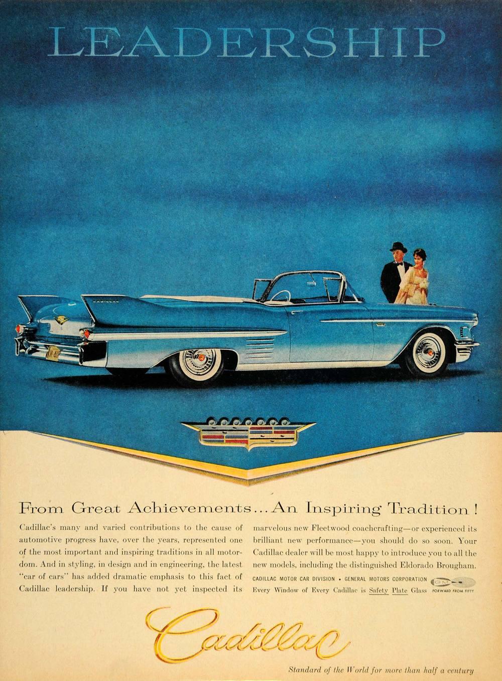 1950 59 Specs Cadillac Cruiser 1951 Fleetwood Sedan 1957