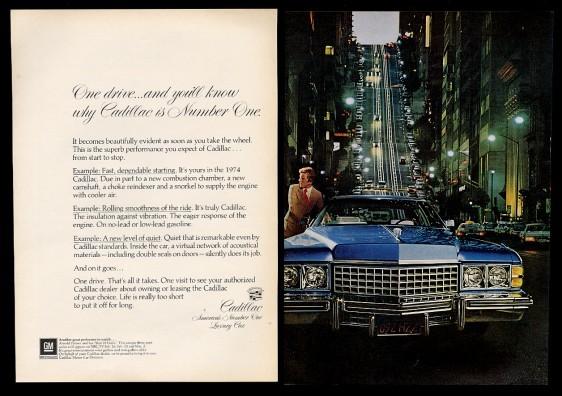 197079 Specs  Cadillac Cruiser