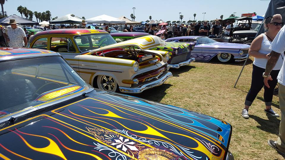 la county fairgrounds pomona swap meet