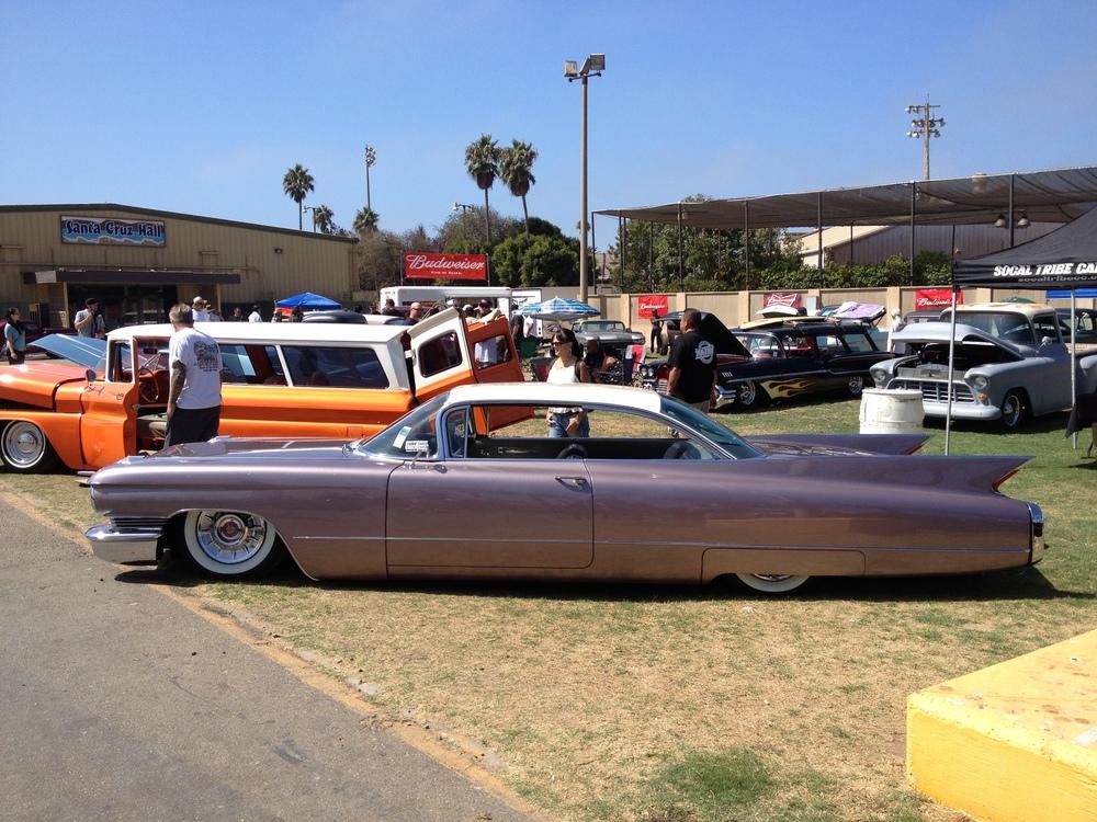1959 1960 Cadillac Pictures Cadillac Cruiser