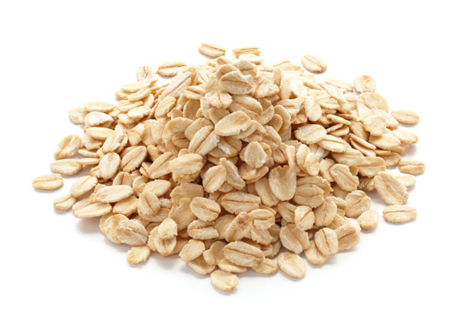 Whole Grain Oats, gluten-free