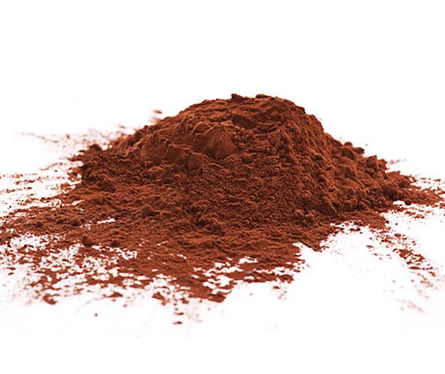 Cacao, Raw (USDA certified organic)