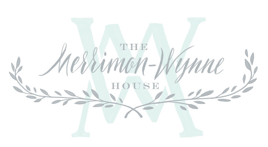 The Merrimon-Wynne House