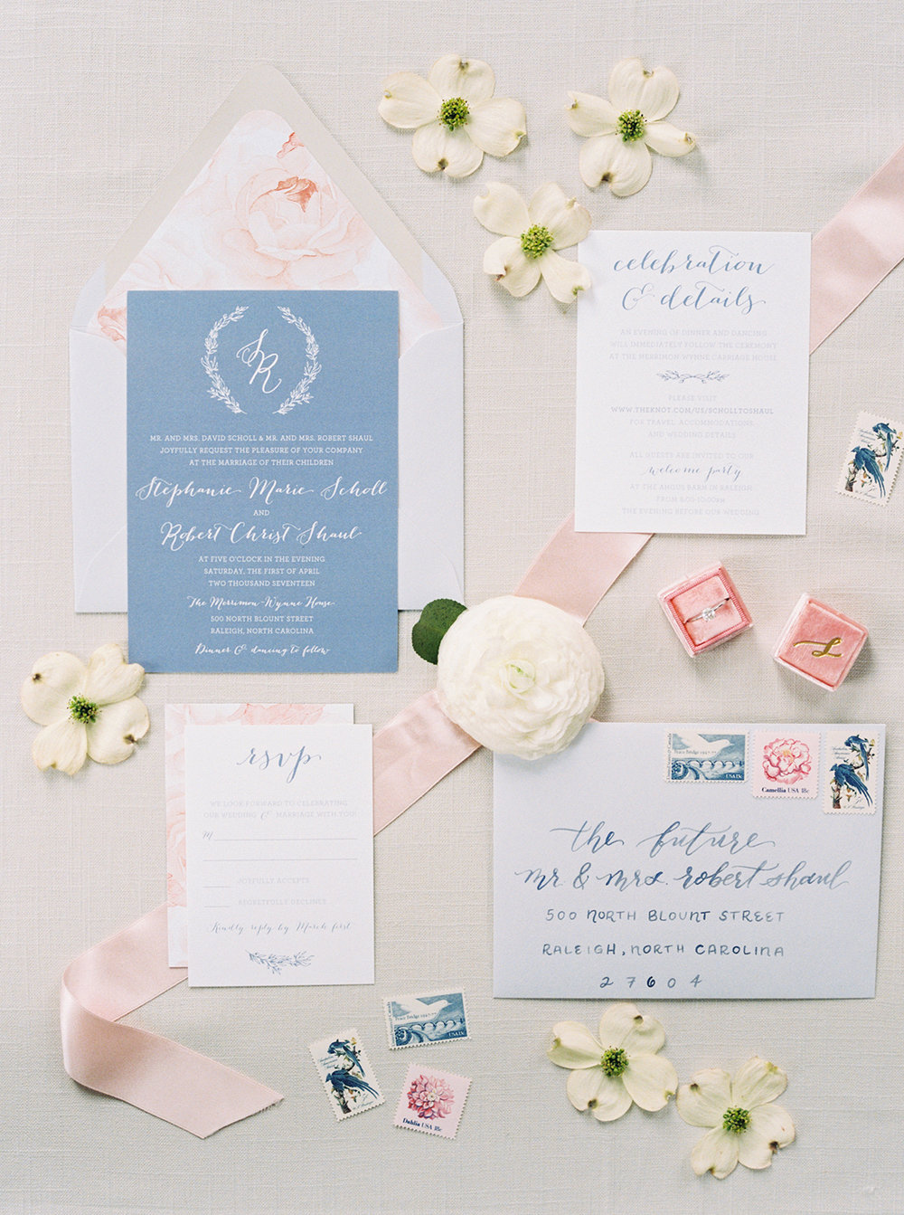 Southern Weddings   Merrimon-Wynne Wedding by Ally & Bobby