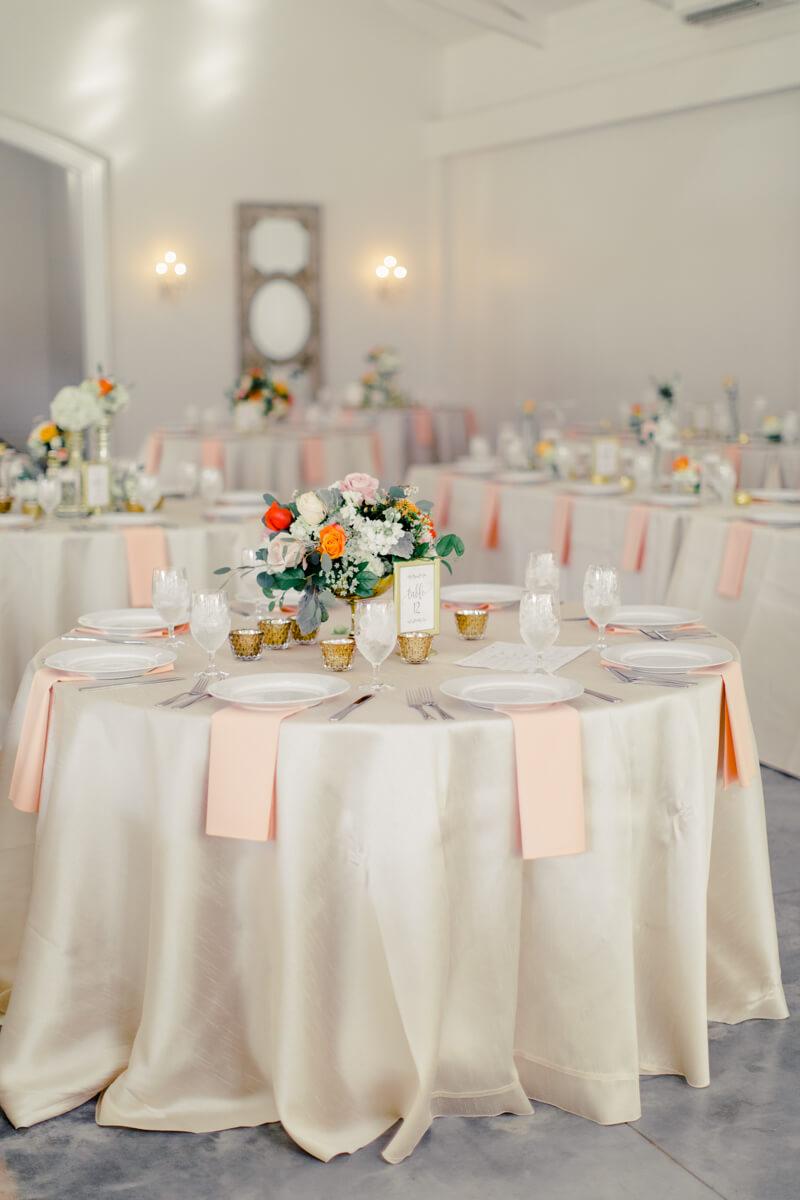 The Carolinas Magazine   Charming Historic Raleigh Wedding