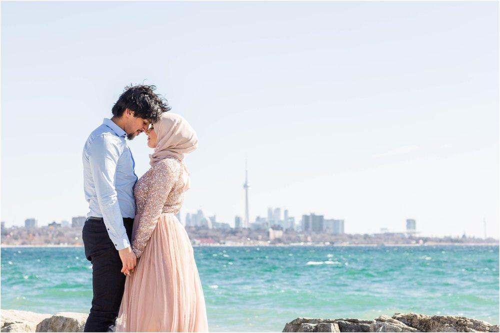 Humber-Bay-Bridge-Distillery-District-Engagement-Session-Toronto-Mississauga-Brampton-Scarborough-GTA-Pakistani-Indian-Wedding-Engagement-Photographer-Photography_0007.jpg