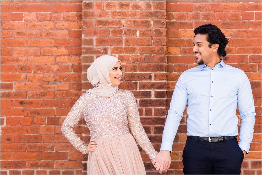Humber-Bay-Bridge-Distillery-District-Engagement-Session-Toronto-Mississauga-Brampton-Scarborough-GTA-Pakistani-Indian-Wedding-Engagement-Photographer-Photography_0011.jpg