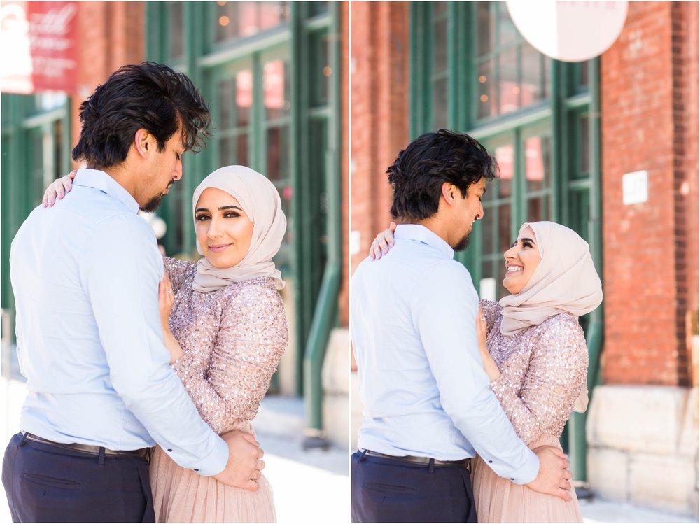 Humber-Bay-Bridge-Distillery-District-Engagement-Session-Toronto-Mississauga-Brampton-Scarborough-GTA-Pakistani-Indian-Wedding-Engagement-Photographer-Photography_0020.jpg