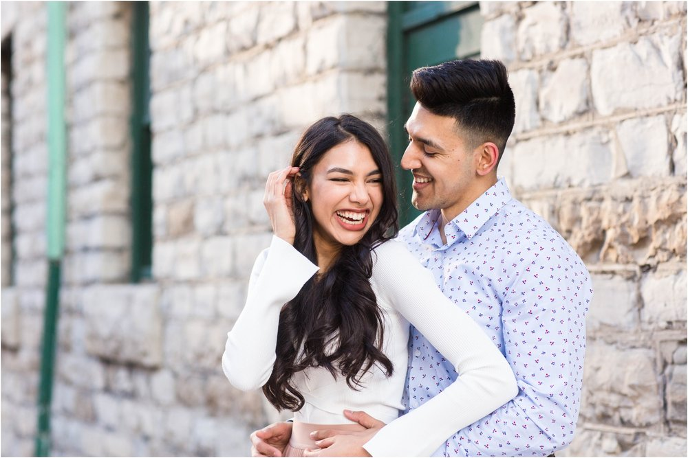 Distillery-District-Finanical-District-Downtown-Engagement-Session-Toronto-Mississauga-Brampton-Scarborough-GTA-Pakistani-Indian-Wedding-Engagement-Photographer-Photography_0007.jpg