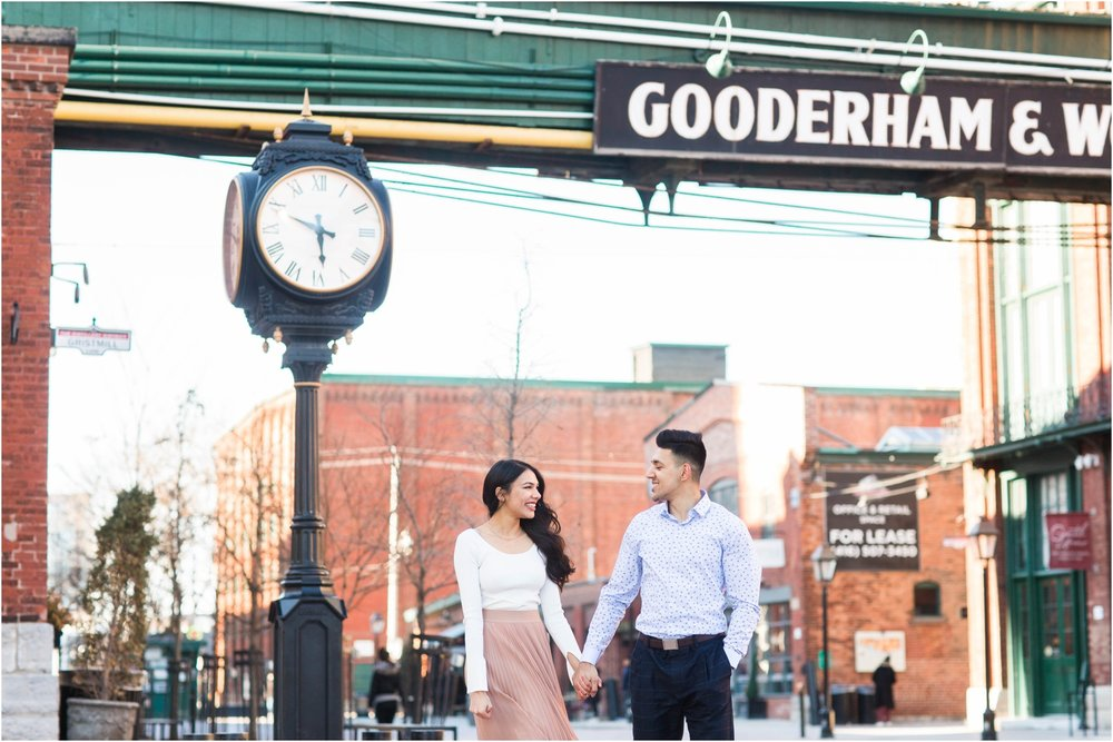 Distillery-District-Finanical-District-Downtown-Engagement-Session-Toronto-Mississauga-Brampton-Scarborough-GTA-Pakistani-Indian-Wedding-Engagement-Photographer-Photography_0010.jpg
