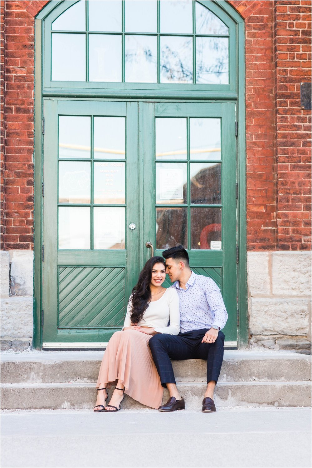 Distillery-District-Finanical-District-Downtown-Engagement-Session-Toronto-Mississauga-Brampton-Scarborough-GTA-Pakistani-Indian-Wedding-Engagement-Photographer-Photography_0015.jpg