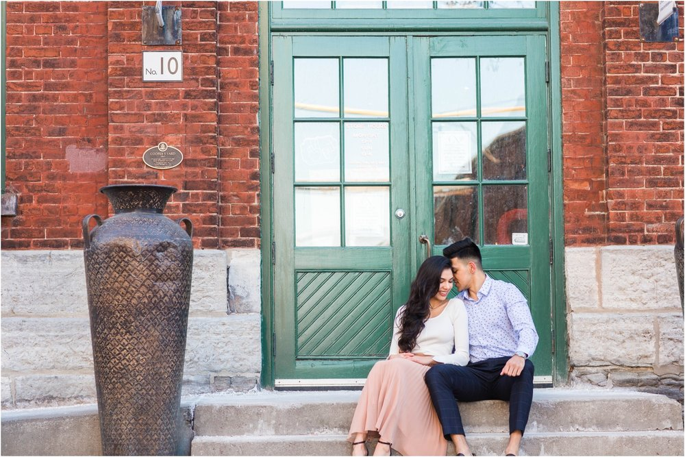 Distillery-District-Finanical-District-Downtown-Engagement-Session-Toronto-Mississauga-Brampton-Scarborough-GTA-Pakistani-Indian-Wedding-Engagement-Photographer-Photography_0017.jpg