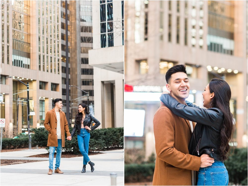 Distillery-District-Finanical-District-Downtown-Engagement-Session-Toronto-Mississauga-Brampton-Scarborough-GTA-Pakistani-Indian-Wedding-Engagement-Photographer-Photography_0041.jpg