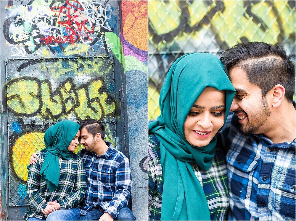 Graffiti-Alley-U-of-T-Engagement-Session-Toronto-Mississauga-Brampton-Scarborough-GTA-Pakistani-Indian-Wedding-Engagement-Photographer-Photography_0015.jpg