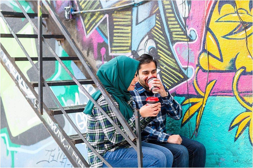 Graffiti-Alley-U-of-T-Engagement-Session-Toronto-Mississauga-Brampton-Scarborough-GTA-Pakistani-Indian-Wedding-Engagement-Photographer-Photography_0020.jpg