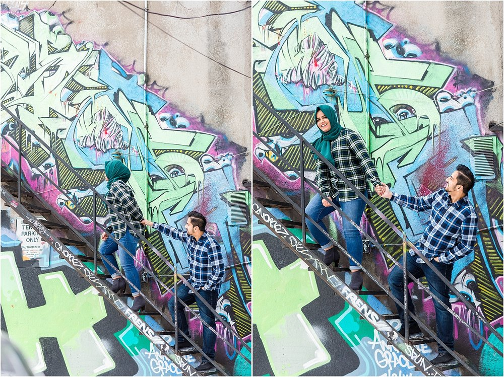 Graffiti-Alley-U-of-T-Engagement-Session-Toronto-Mississauga-Brampton-Scarborough-GTA-Pakistani-Indian-Wedding-Engagement-Photographer-Photography_0021.jpg