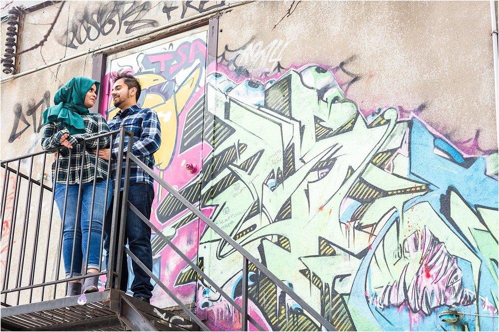 Graffiti-Alley-U-of-T-Engagement-Session-Toronto-Mississauga-Brampton-Scarborough-GTA-Pakistani-Indian-Wedding-Engagement-Photographer-Photography_0022.jpg