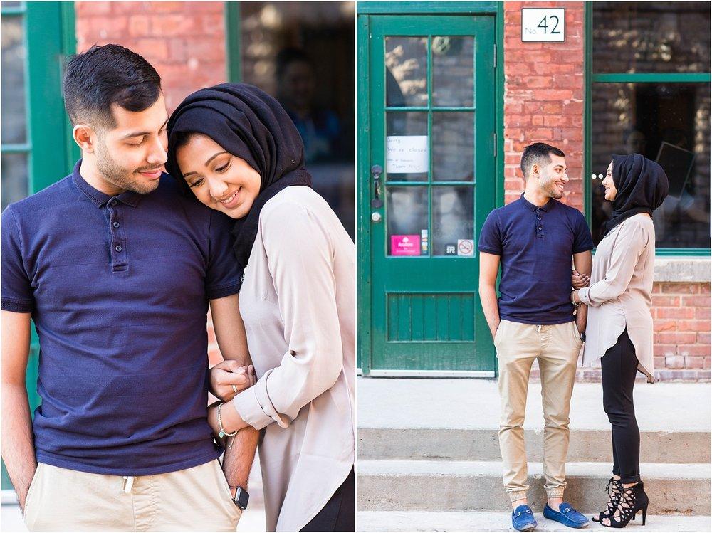 Distillery-District-Humber-Bay-Park-Engagement-Toronto-Mississauga-Brampton-Scarborough-GTA-Pakistani-Indian-Wedding-Engagement-Photographer-Photography_0003.jpg