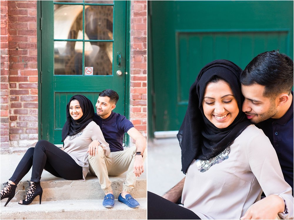 Distillery-District-Humber-Bay-Park-Engagement-Toronto-Mississauga-Brampton-Scarborough-GTA-Pakistani-Indian-Wedding-Engagement-Photographer-Photography_0008.jpg