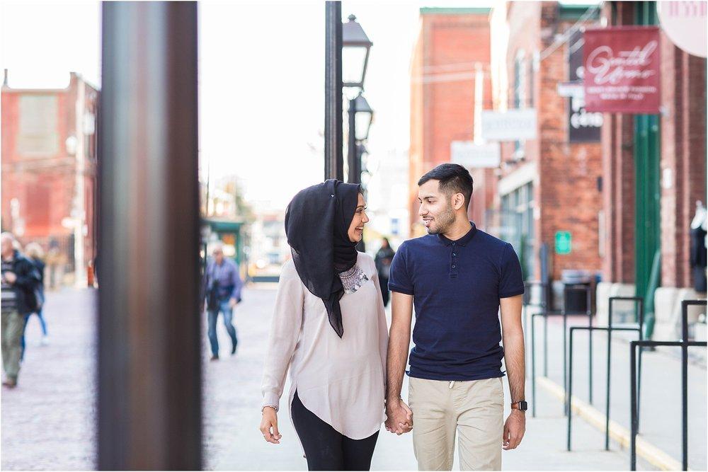 Distillery-District-Humber-Bay-Park-Engagement-Toronto-Mississauga-Brampton-Scarborough-GTA-Pakistani-Indian-Wedding-Engagement-Photographer-Photography_0011.jpg